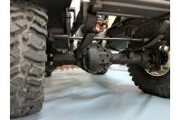 TM8 Axle Information and Videos Image