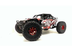 Axial SMT Monster Jam and Yeti Image